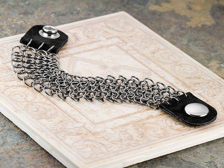 Chain & Jump Rings
